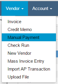 check-print-vendor-manual-payment