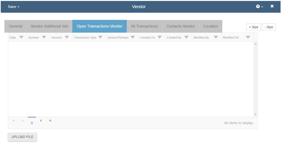 vendor-open-transactions
