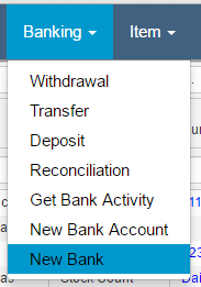 bank-new-bank-menu